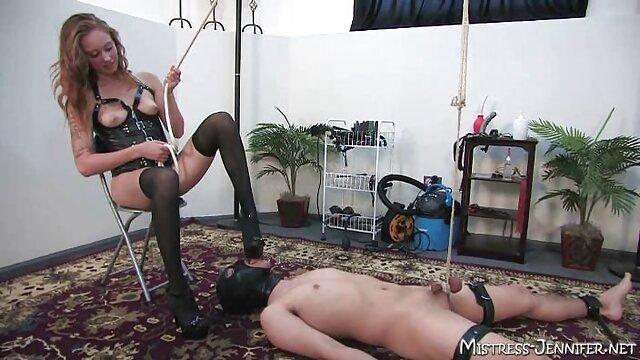 Nô lệ tình dục